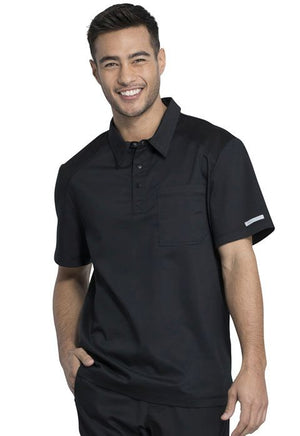 WW615 Mens Polo Shirt