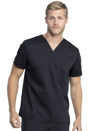WW742AB Unisex V-Neck Top