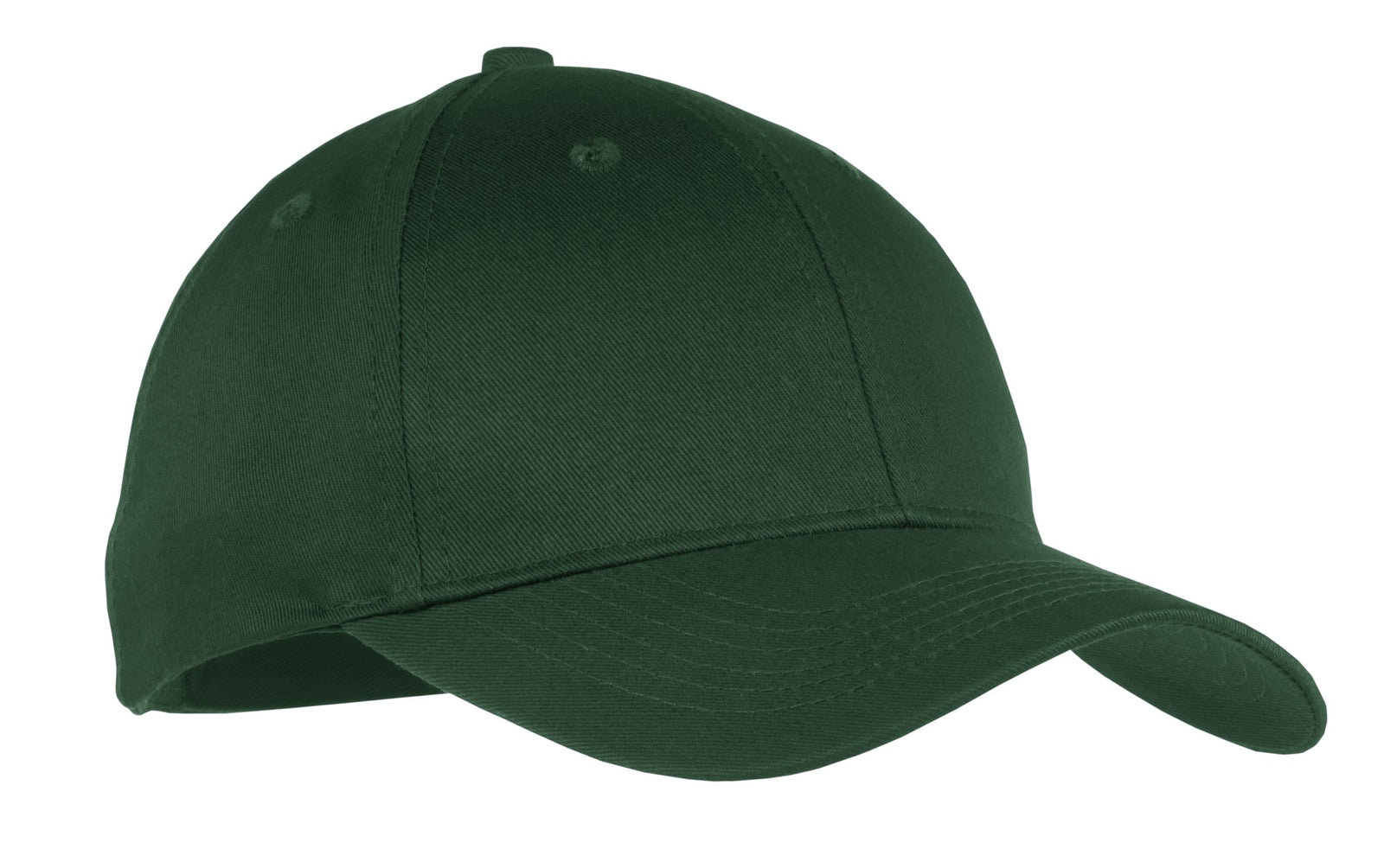 Hunter Port & Company Youth Six-Panel Twill Cap