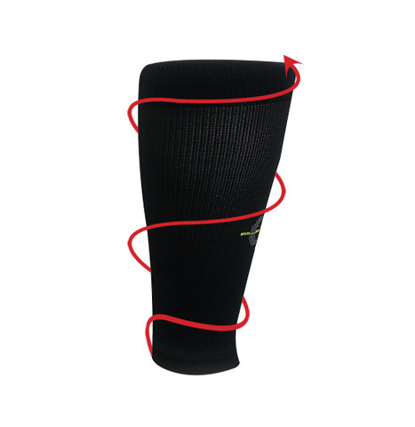 Enduro Compression Sleeve<br><font size=3>1310</font> - Covert Threads-A Military Sock For Every Clime & Place