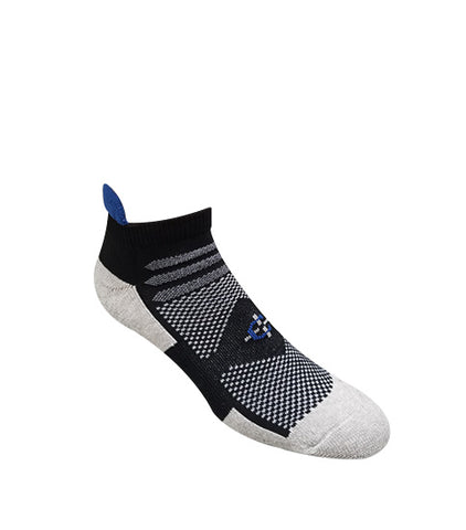 Blue Tab Sock<br><font size=3>2111B</font> - Covert Threads-A Military Sock For Every Clime & Place