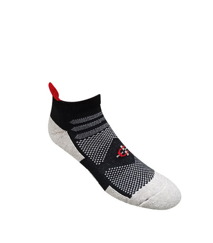 Red Tab Sock-Covert Threads-A Military Sock For Every Clime & Place