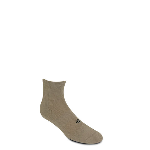 Tactical Merino Wool Mini-Crew-Covert Threads-A Military Sock For Every Clime & Place