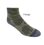 Outdoor X-Trainer with Silver Lining™-Covert Threads-A Military Sock For Every Clime & Place