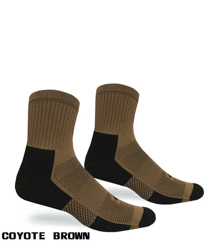JUNGLE Micro-Crew Sock