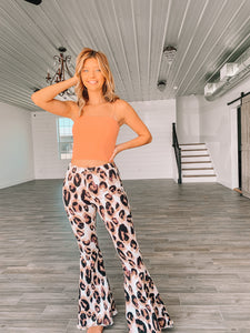 Express Yourself Bell Bottoms