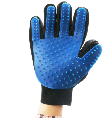 Pet Deshedding Brush Glove Trend Ninja