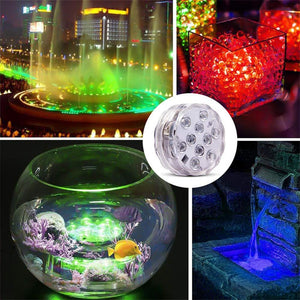 Submersible LED Lights Optimumtrends