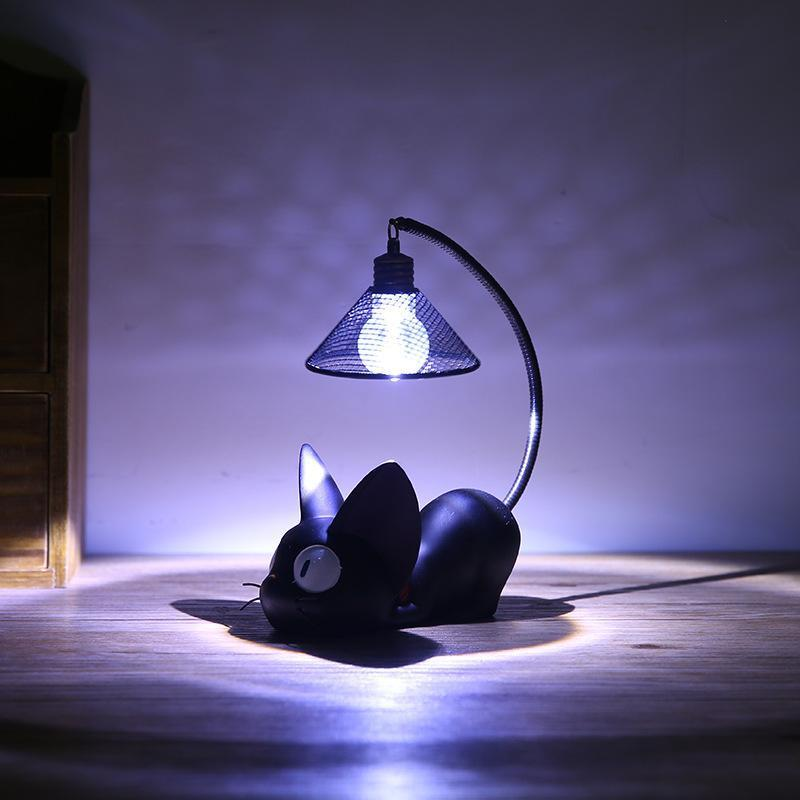 Minature Small Cat Night Light Trend Ninja