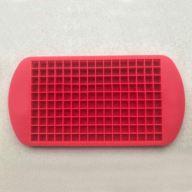 Ice Cube Tray Trend Ninja Red