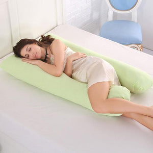 Maternity Support Pillow Trend Ninja Green