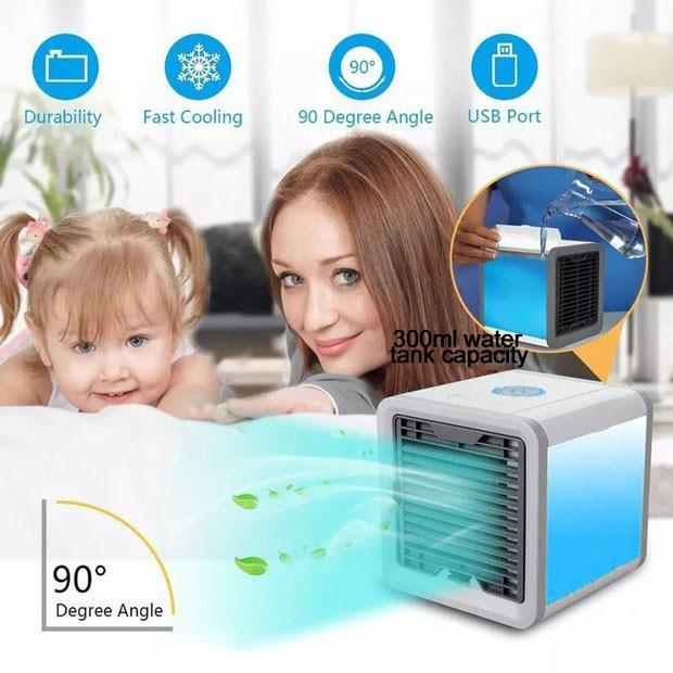 Mini Air Conditioning Cooler Optimumtrends