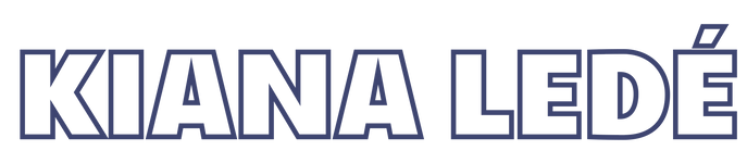 Kiana Ledé Shop mobile logo
