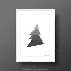 ChristmasTree Poster