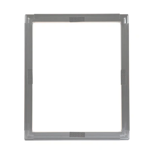 ECO FRAME WITH 4 LOCKING STRIPS - 20X24IN