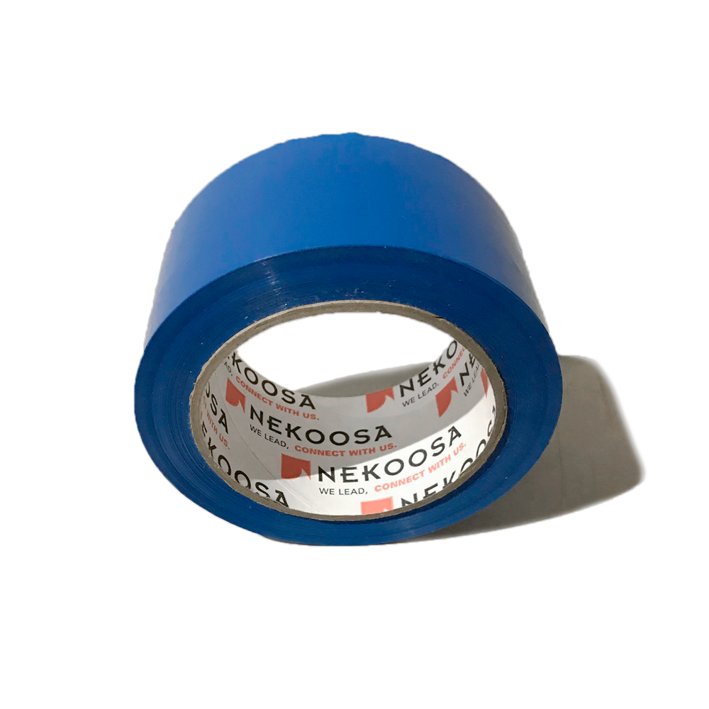 Blue Blockout Tape - 2"