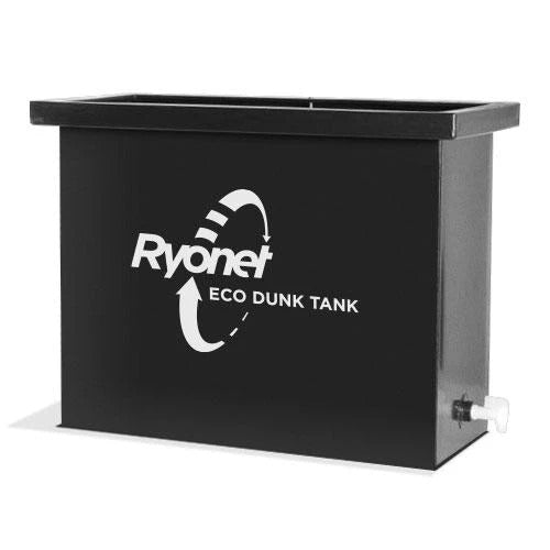 Ryonet Eco Screen Dunk Tank - (Tank Only)
