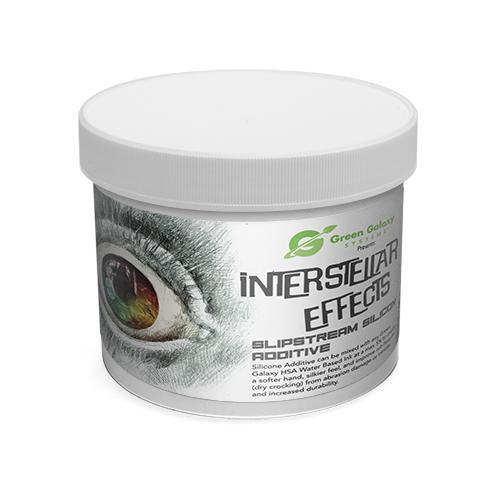 Green Galaxy Interstellar Slipstream Silicone Additive | ScreenPrinting.com