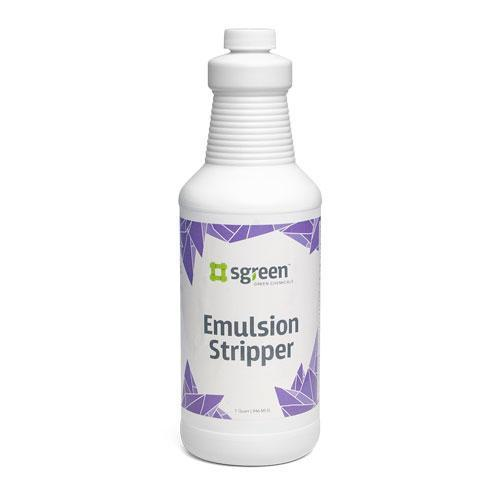 Sgreen Stripper Emulsion Remover