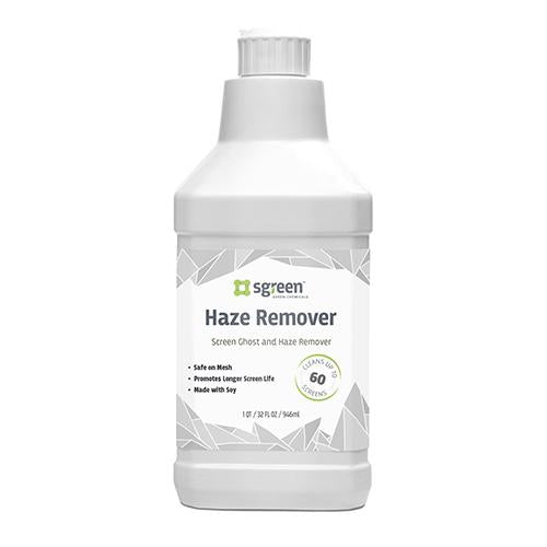 Sgreen Haze Remover by Franmar