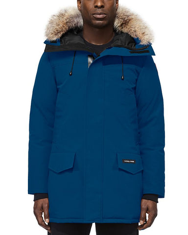 LANGFORD PARKA - Northern Night