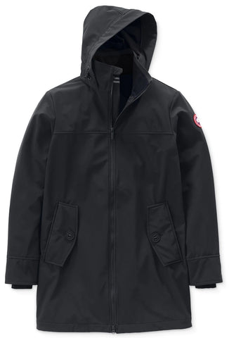 KENT JACKET - Black