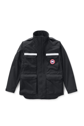 PHOTOJOURNALIST JACKET - Black