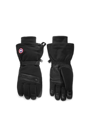 Mens Northern Utility Gloves - BLACK