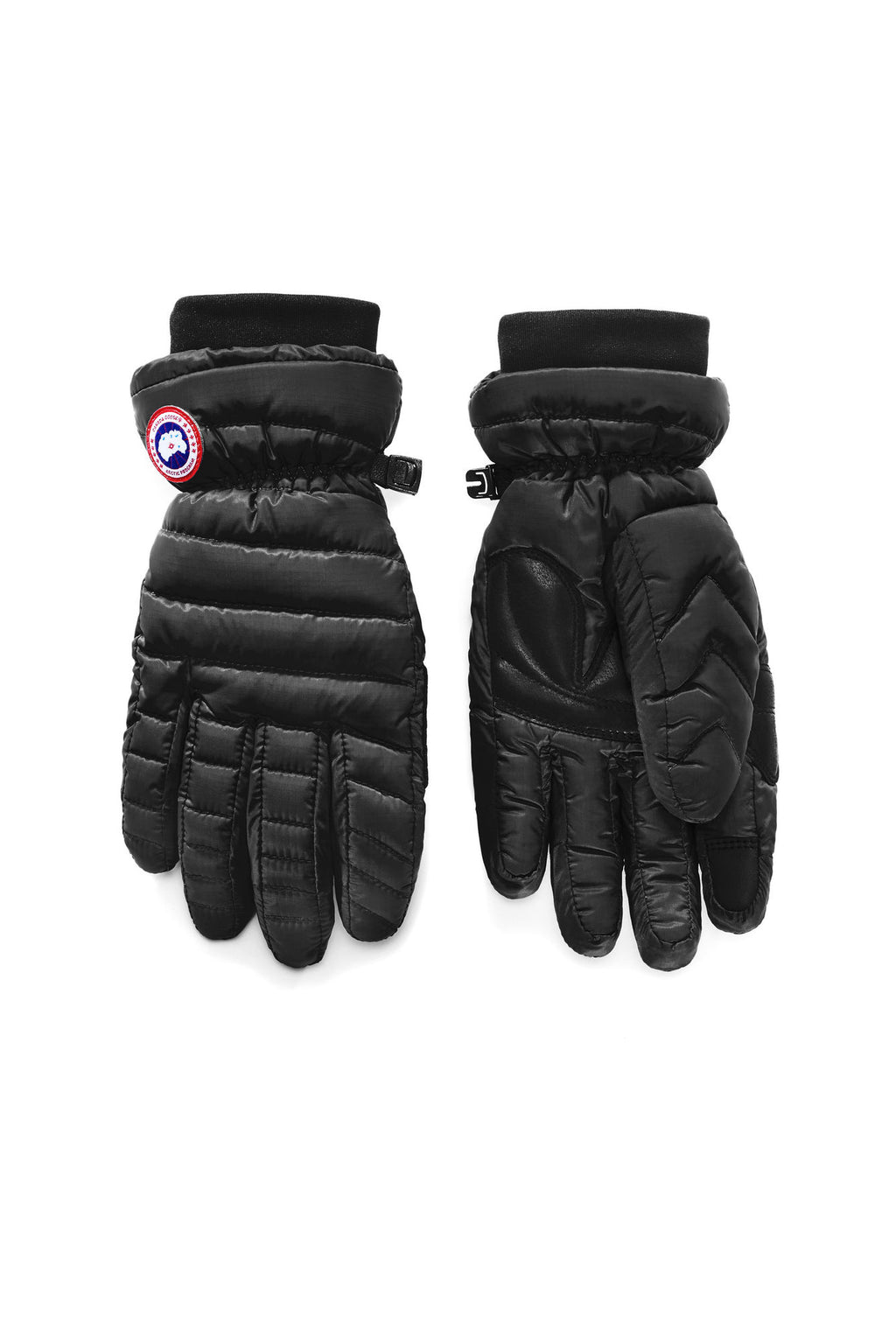 Ladies Lightweight Down Gloves