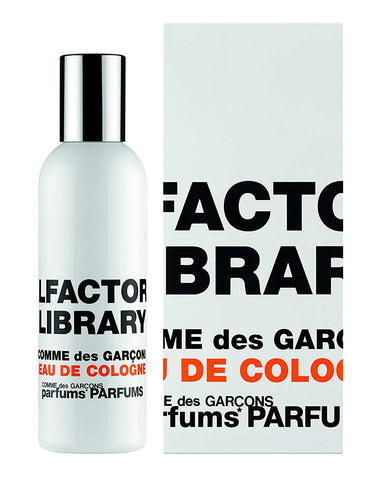 CDG - Olfactory Library