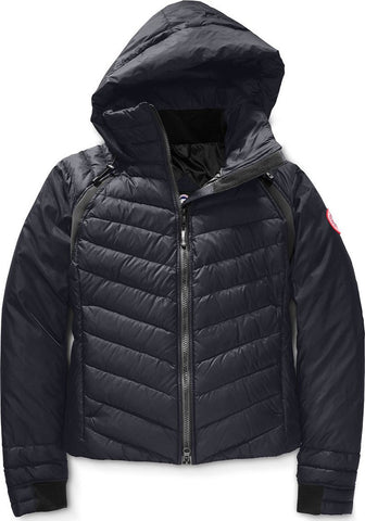 HYBRIDGE BASE JACKET - Black