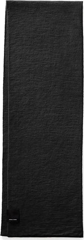 Ladies Standard Scarf - BLACK