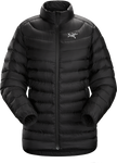 Cerium LT  jacket Women's - Black