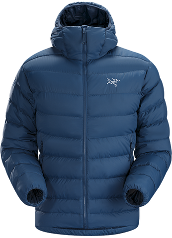 Thorium AR Hoody Men`s - Hecate blue