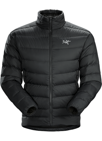 THORIUM AR JACKET - Black