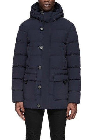 VIKTOR - Navy 20% OFF