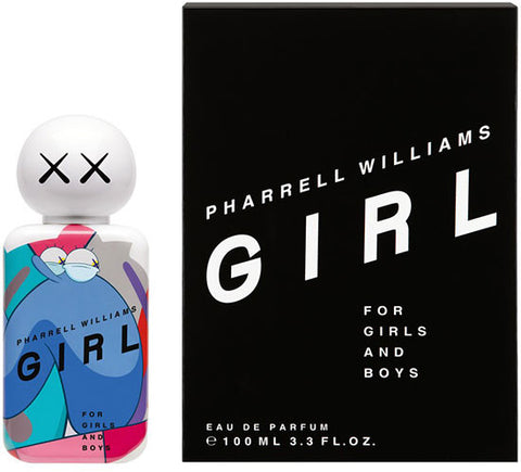 G I R L by Pharrell Williams