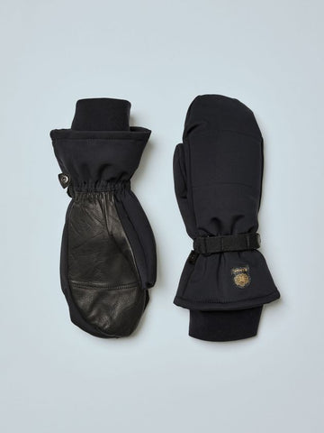 SNOWY mitaines/mitts - Black