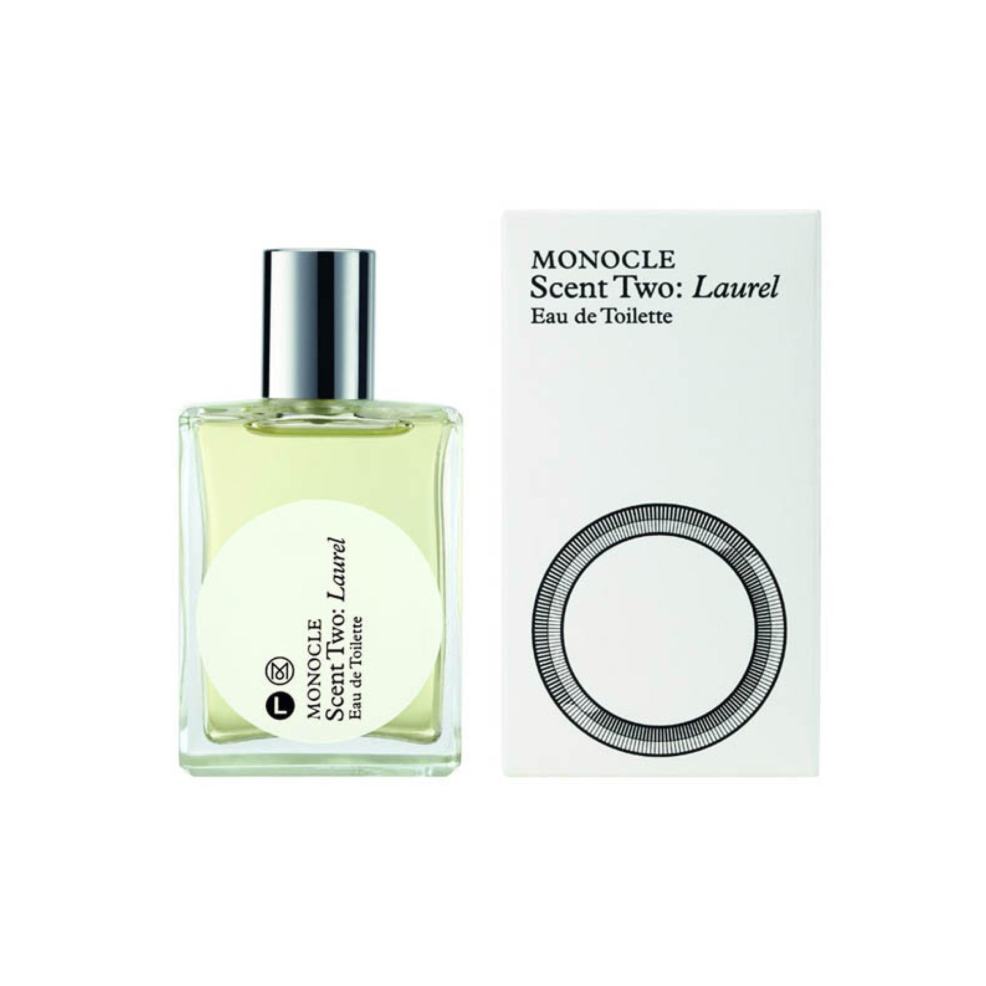 MONOCLE Scent Two: Laurel - Eau de Toilette