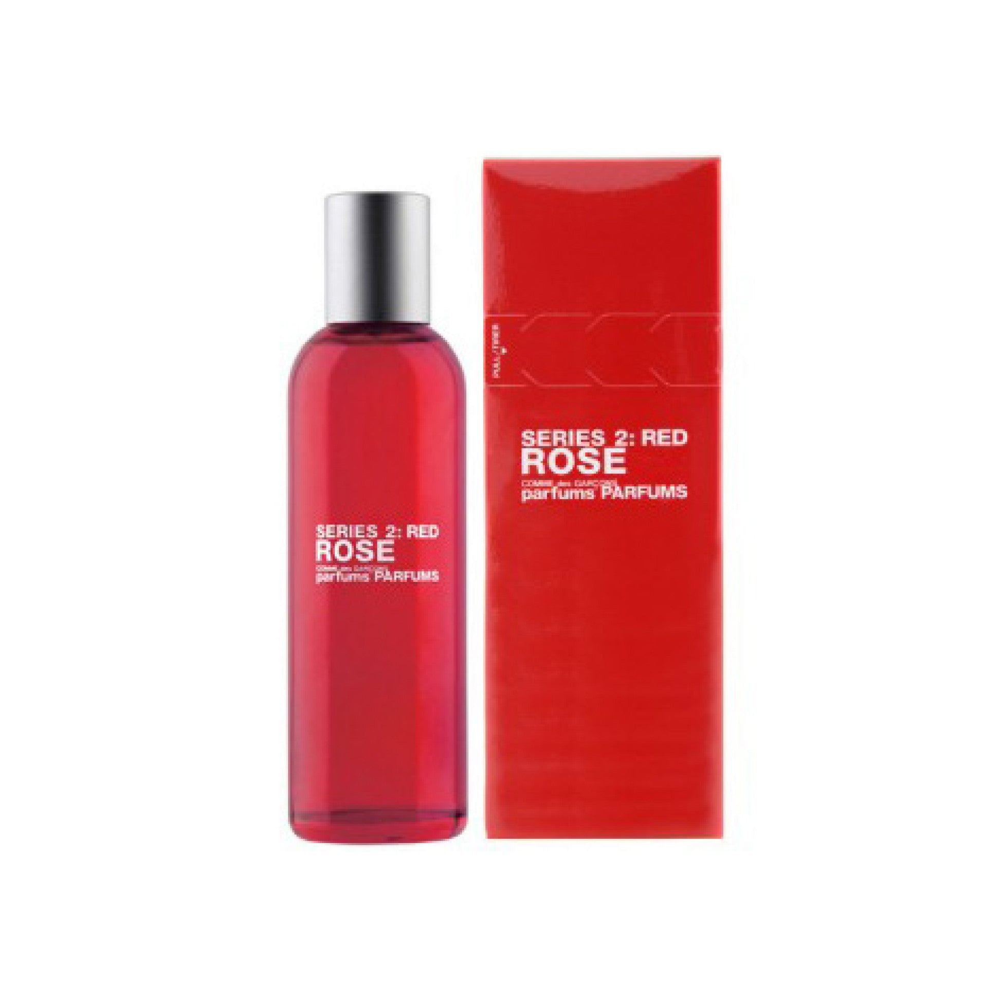 RED Rose - Eau de Toilette
