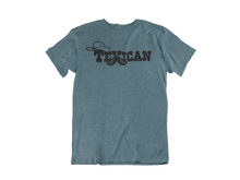 Load image into Gallery viewer, Texican  Bushy Stache : Unisex Tee