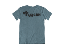 Load image into Gallery viewer, Texican Small Stache : Unisex Tee