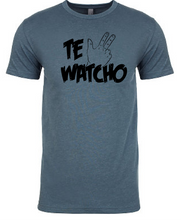 Load image into Gallery viewer, Te Watcho : Unisex Tee