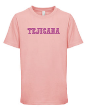 Load image into Gallery viewer, Tejicanitas: Youth Tee