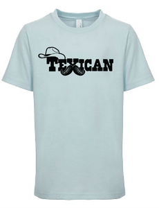 Texicanitos : Youth Tee