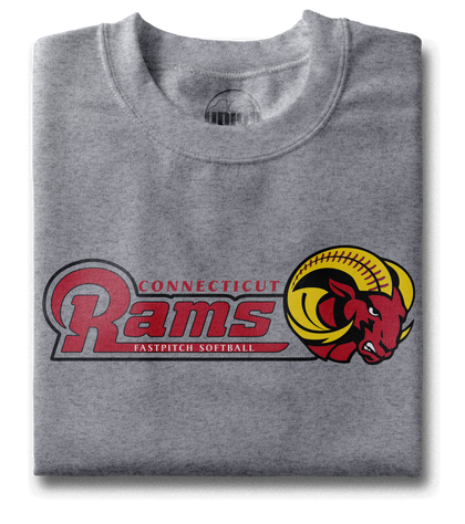 CT RAMS SOFTBALL