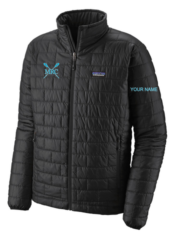 MRC Christmas Collection  - Nano Puff Jacket Men