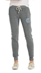 The Clubhouse - W's Alternative Apparel Eco-Fleece Joggers