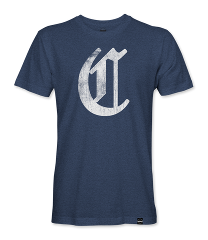 "The Clubhouse Casual - The ""C"""