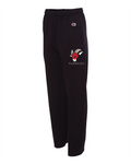 Y Champion Open Bottom Sweatpant - Ram head